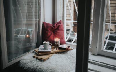 Wil jij rust, reinheid en regelmaat in coronatijd?
